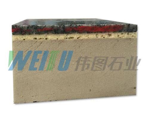 石材擠塑板保溫復合板